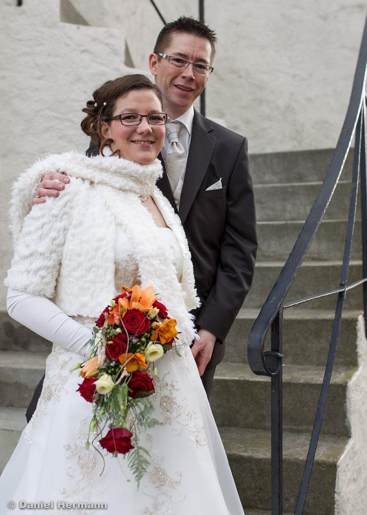 Hochzeit Regula und Simon